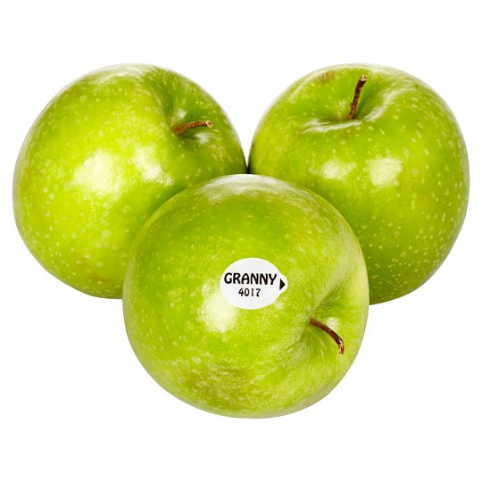 Green Apple Granny