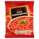 Tesco Zupa pomidorowa Zupa błyskawiczna 64 g