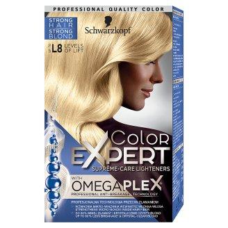 Schwarzkopf Color Expert L8 Lightening Cream