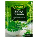 Kamis Salads Herbs with Vegetables Spice Mix 10 g