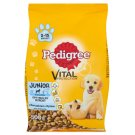 Pedigree Vital Protection Junior Complete Food for Medium Breeds Puppies with Chicken and Rice 500 g