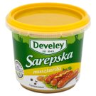 Develey Sarepska Mustard 210 g