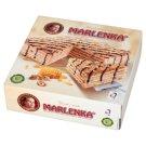 Marlenka Tort miodowy z orzechami 800 g