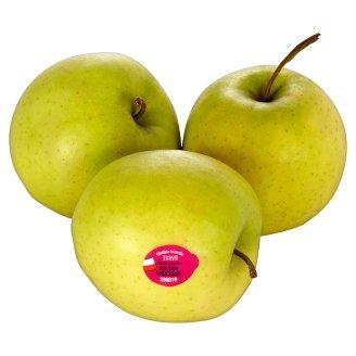 Jabłka polskie Golden Delicious słodkie twarde