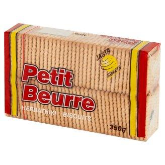 Jasta Sweets Petit Beurre Biscuits 350 g