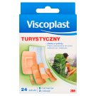 Viscoplast Tourist Band-Aid Set 24 Pieces