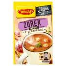 Winiary Sour with Croutons Instant Soup 15 g