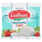 Galbani Light Mozzarella Cheese 125 g