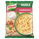 Knorr Nudle Carbonara Zupa-danie 64 g