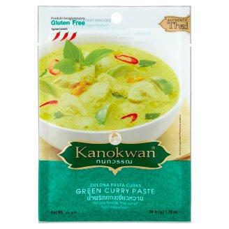 Kanokwan Green Curry Paste 50 g