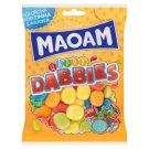 Maoam Happy Dabbies Guma rozpuszczalna 175 g