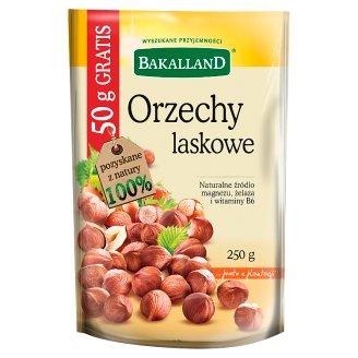 Bakalland Orzechy laskowe 250 g