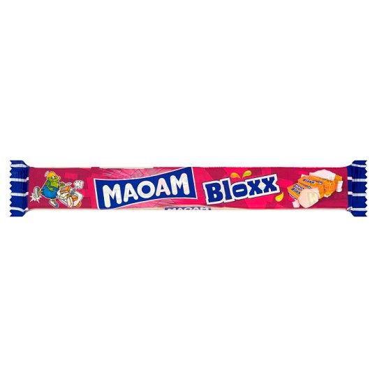 Maoam Bloxx Chewing Candies 110 g (5 x 22 g)