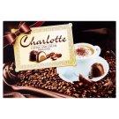 Charlotte Czekoladki z nadzieniem kawowym i śmietankowym 226 g