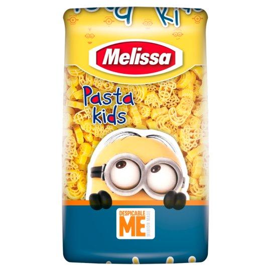 Melissa Pasta Kids Minions 500 g
