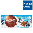 Wawel Milk Chocolate 100 g