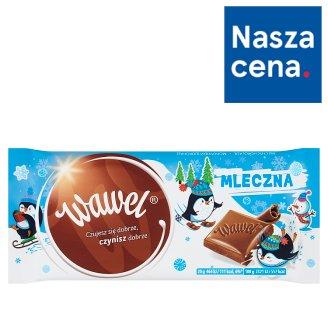 Wawel Milk Chocolate 100 g