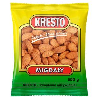 KRESTO Almonds 500 g