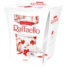 Raffaello Coconut Delicacy with Crispy Wafer and Whole Almond Inside 230 g