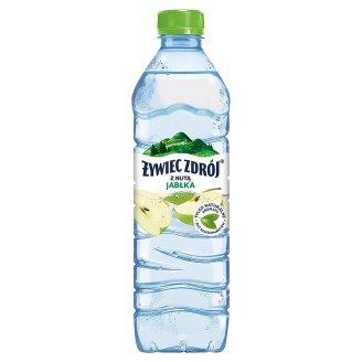 Żywiec Zdrój Apple Flavoured Still Drink 500 ml