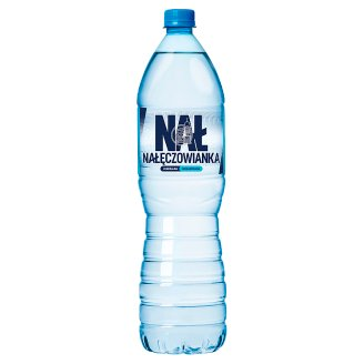 Nałęczowianka Still Natural Mineral Water 1.5 L