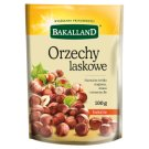 Bakalland Hazelnuts 100 g