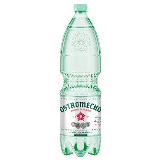 Ostromecko Naturalna woda mineralna niegazowana 1,5 l