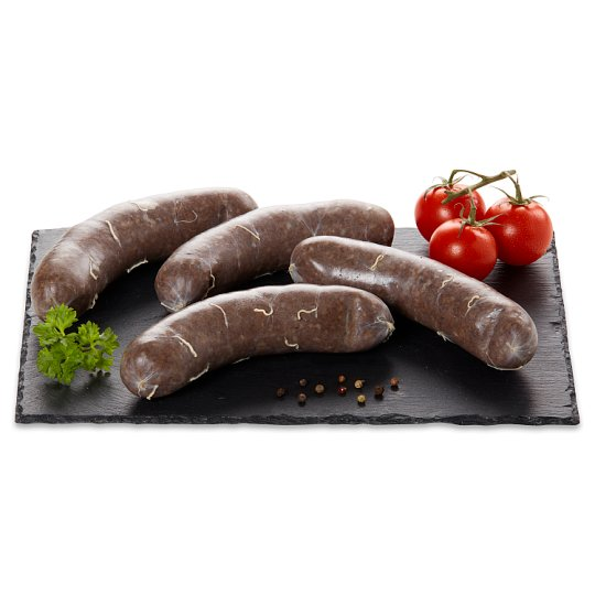 Duda Black Pudding Sausage
