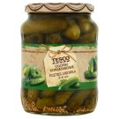 Tesco 3-6 cm Pickles 670 g