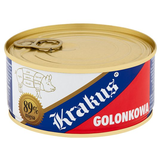Krakus Knuckle Preserved Meat 300 g