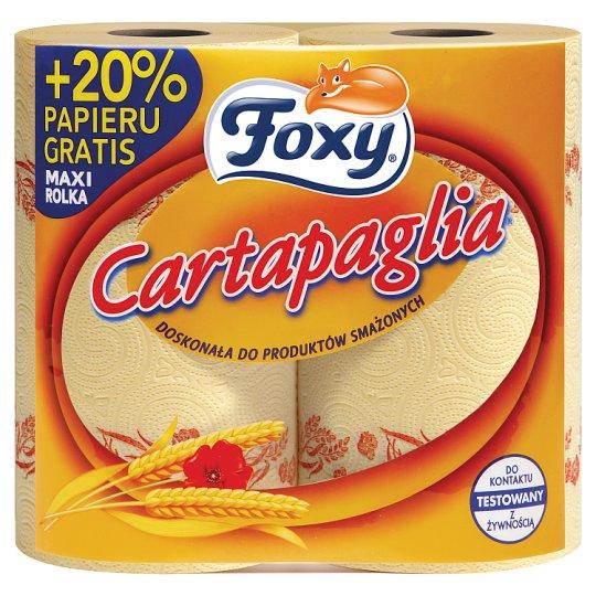 Foxy Ręcznik kuchenny 2 rolki