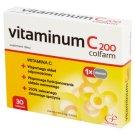 Colfarm Vitaminum C 200 Dietary Supplement 30 Tablets