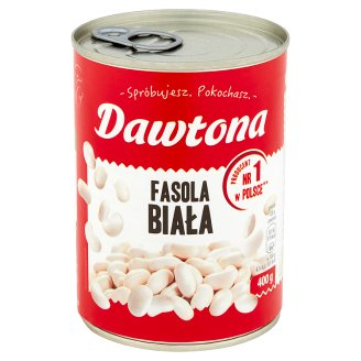 Dawtona White Bean 400 g