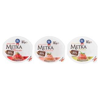 Prime Food Metka Kiełbasa surowa 80 g