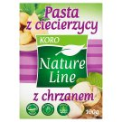 Koro Nature Line Chickpeas Paste with Horseradish 100 g