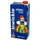 Łowicz Łowickie Milk UHT 3,2% 1 L