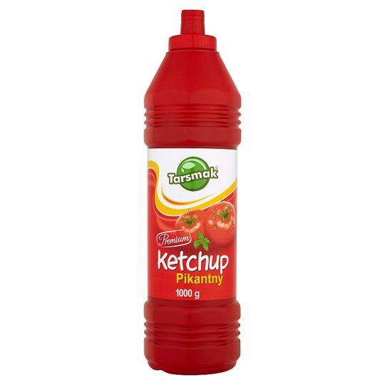 Tarsmak Premium Hot Ketchup 1000 g