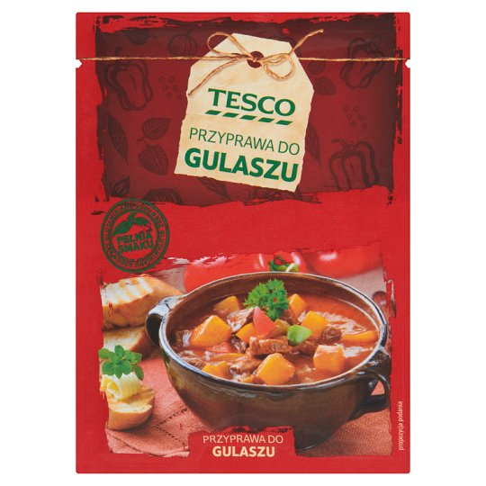 Tesco Seasoning for Stew 25 g