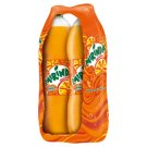 Mirinda Orange Carbonated Drink 2 x 2 L
