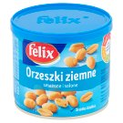 Felix Fried Salted Peanuts 140 g