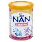 Nestlé Nan Sensitive Kolki Preparat do postępowania dietetycznego dla niemowląt od urodzenia 400 g