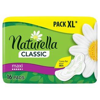 Naturella Sanitary Towels Classic Maxi Camomile 16 Pads
