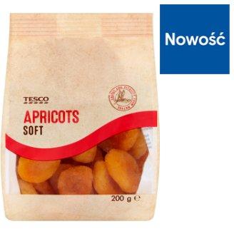 Tesco Apricots Soft 200 g