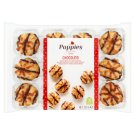 Poppies Chocolito Coconut Cakes with Chocolate Decorations 200 g