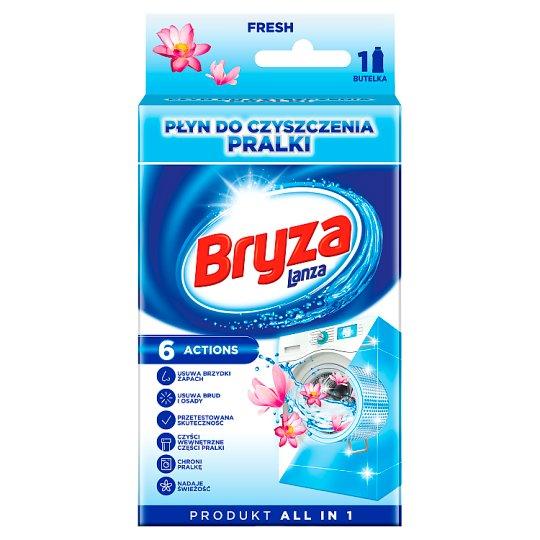 Bryza Lanza Fresh Washing Machine Cleaner 250 ml