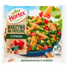 Hortex Stir-fry Vegetables with Spinach 450 g