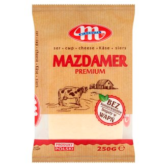 Mlekovita Mazdamer Ser 250 g