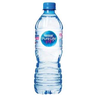 Nestlé Pure Life Still Spring Water 0.5 L
