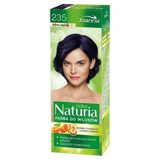 Joanna Naturia color Hair Dye Forest Berry 235
