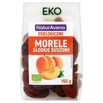 NaturAvena Dried Sweet Organic Apricots 150 g